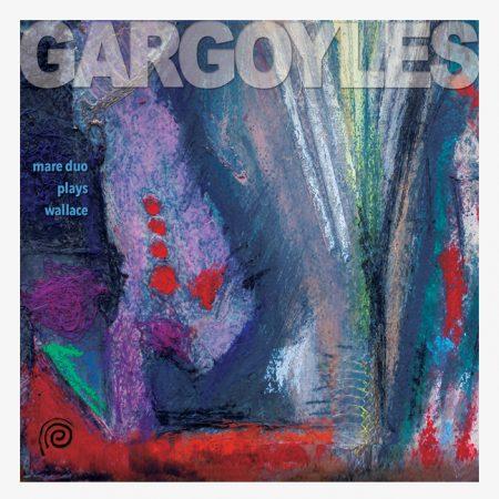 Cover der CD Gargoyles von Mare Duo